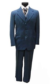 Wool Wedding Suit (1942)