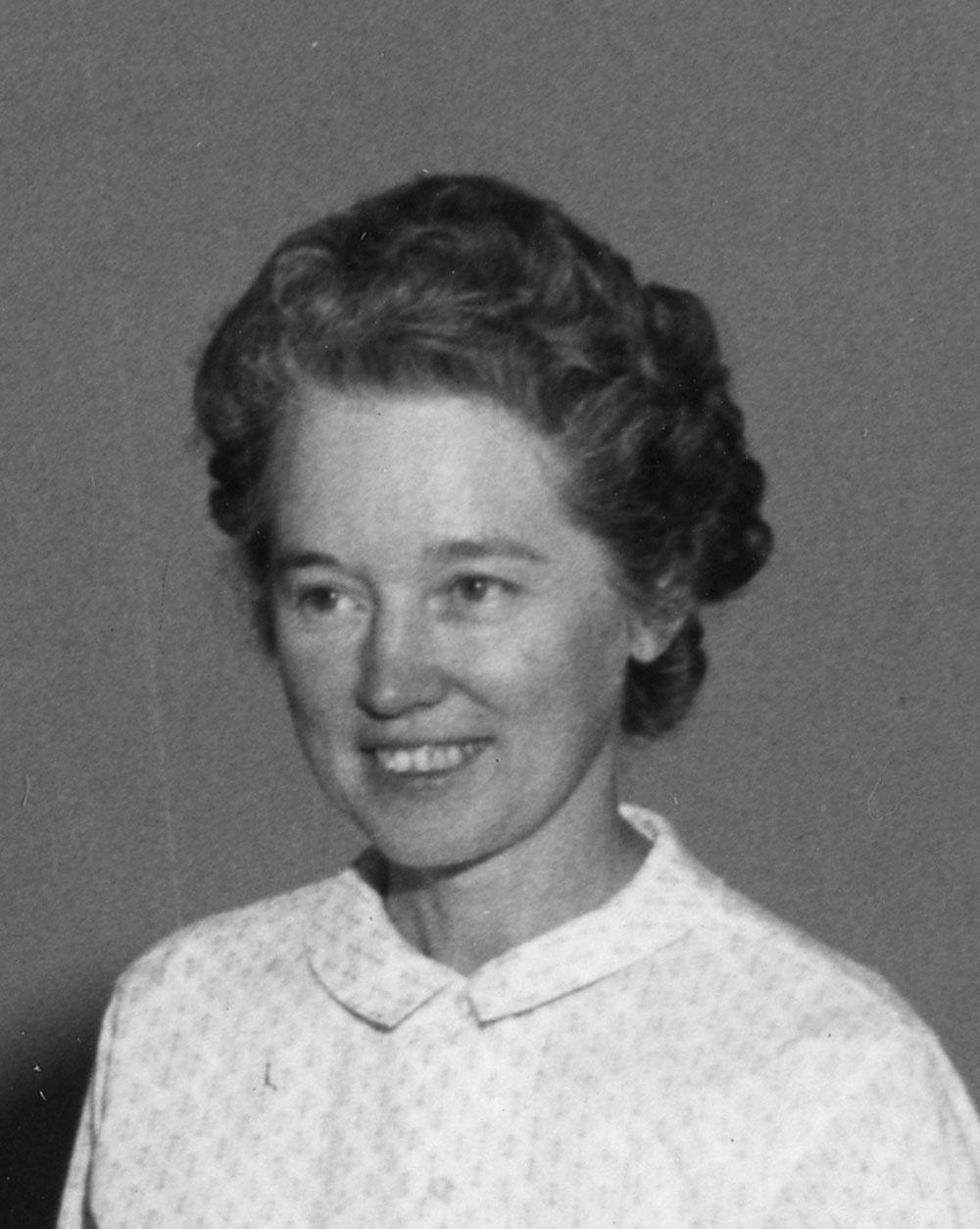 Josephine Margaret Holik