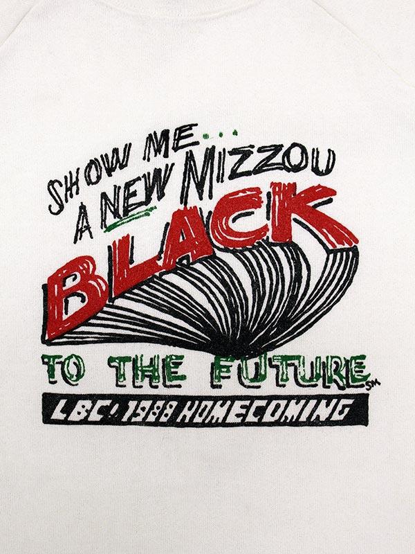 Show Me a New Mizzou Black to the Future