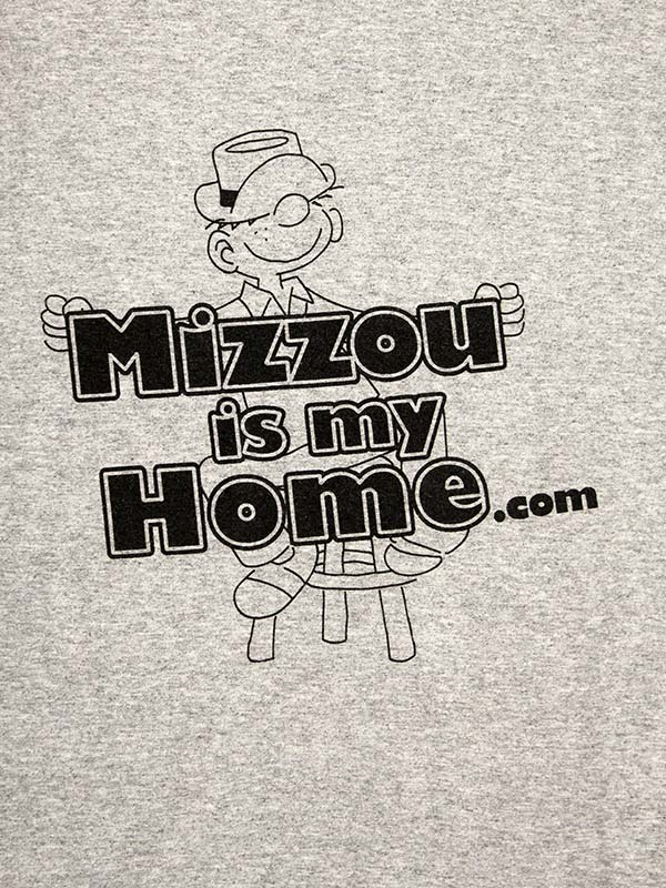 Mizzou is my home
