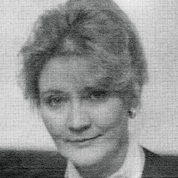 Mary Anne McCollum