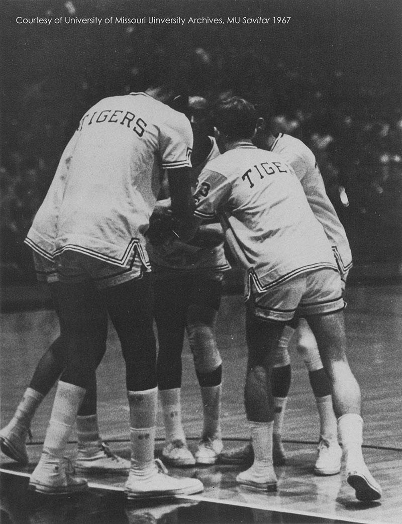 MU Basketball